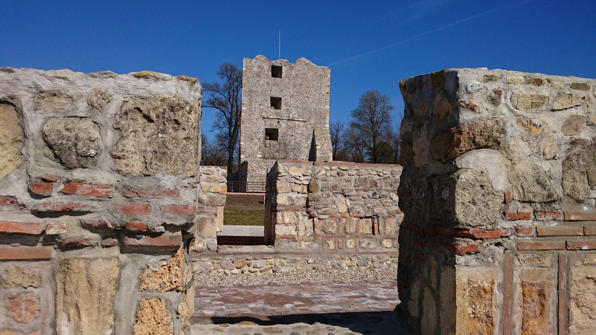 Cetatea din Drobeta-Turnu Severin