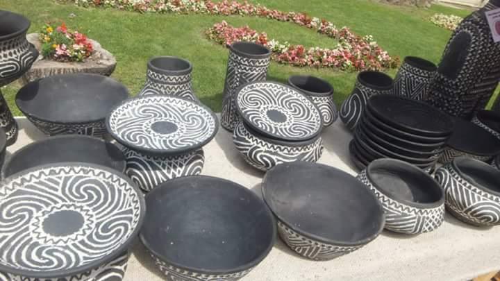 Ceramica Marginea
