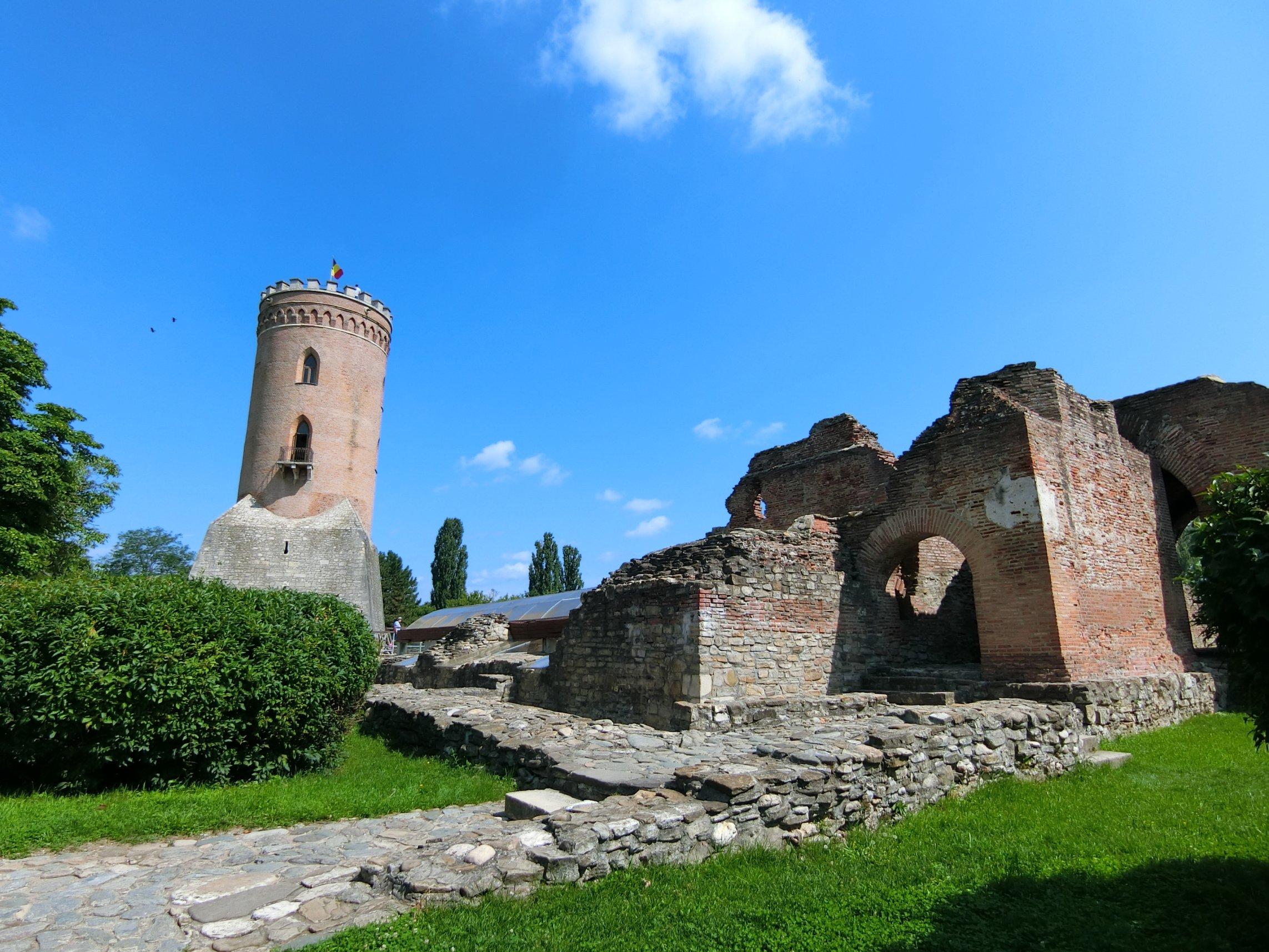 Turnul Chindei